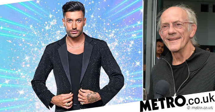 Strictly Come Dancing's Giovanni Pernice lands role in film alongside Hollywood star