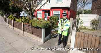 Man, 58, charged with murder after victim stabbed to death in Trafford