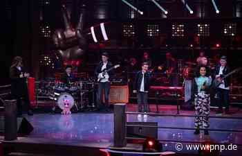 """The Voice Kids: """"The Rockets"""" sind trotz starker Leistung raus - Passauer Neue Presse"""