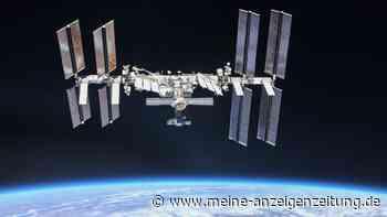 Droht das Ende der ISS? Russland will sich zurückziehen