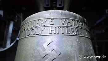 Hitler-Glocke-Herxheim: keine Lösung im jahrelangen Streit - SWR