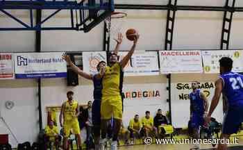 Basket C Silver, a Sestu il big match Teti Aqe-Esperia - L'Unione Sarda