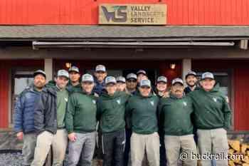 Valley Landscape Service wins 2020 Trout Friendly Landscaper of the Year - Buckrail