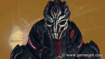 Mass Effect Lore: The First Contact War