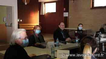 précédent Auchy-les-Mines: La ville boucle son budget dans la sérénité - La Voix du Nord