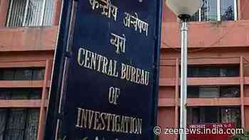 CBI registers case against Deputy DG of Mines Safety, 2 nabbed in Rs 72 lakh bribery case