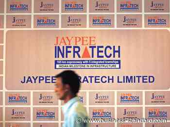 Jaypee Infratech insolvency: Lenders ask NBCC, Suraksha to improve bid - Business Standard