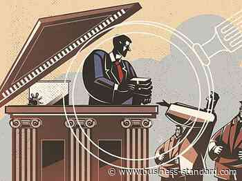 NBFCs seek extension of MSME restructuring scheme till March 2022 - Business Standard