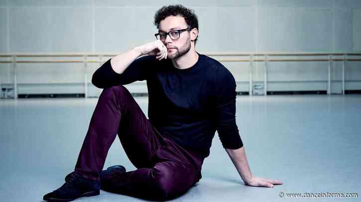 British choreographer Liam Scarlett dies at 35