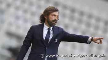 Serie A: Nächster Rückschlag für Juventus - Königsklasse in Gefahr