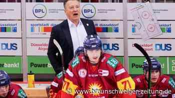 Eishockey: DEGverpasst DEL-Playoffs - Iserlohn und Straubing dabei