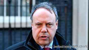 Lord Dodds says DUP will continue north south council meetings 'boycott' until NI Protocol is addressed