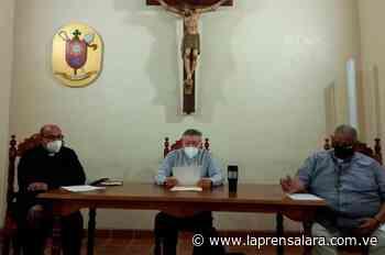 Toma de posesión del nuevo obispo de Carora será el 22 de mayo - La Prensa de Lara