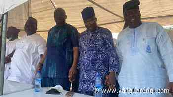 S'West PDP: Fayose group meets in Abeokuta, Says; 'PDP, Nigerians' common enemy is APC' - Vanguard