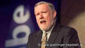 PDF-Erfinder und Adobe-Mitbegründer Charles Geschke ist gestorben
