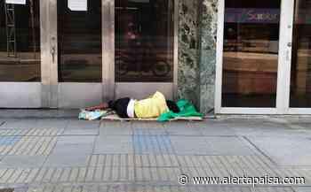 Habitante de calle falleció en medio de una discusión en Guayabal - Alerta Paisa