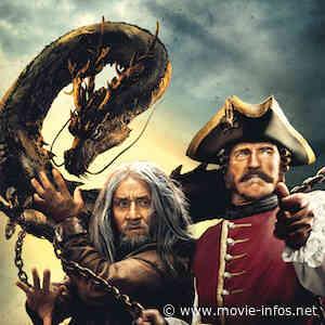 Iron Mask - Arnold Schwarzenegger und Jackie Chan prügeln sich durch den deutschen Trailer - Movie-Infos