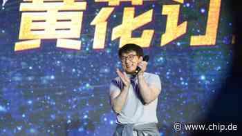 Jackie Chan heute: Filme, Familie, Vermögen - CHIP - CHIP Online Deutschland