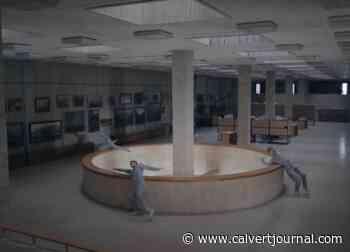 Novosibirsk's modernist legacy — in dance - The Calvert Journal