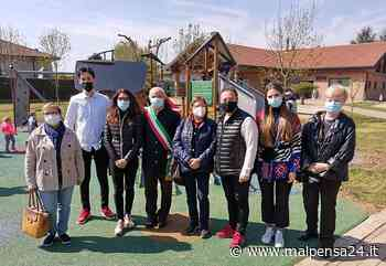 Giochi senza barriere, a Venegono Superiore riapre il Parco Pratone - MALPENSA24 - malpensa24.it