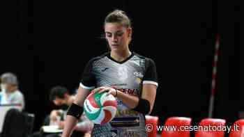 Volley B1 femminile, l'Elettromeccanica Angelini Cesena non sbaglia a Filottrano - CesenaToday