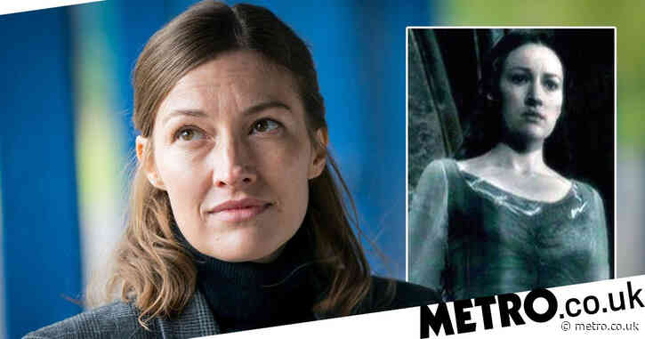 Line of Duty: When was Kelly Macdonald in Harry Potter?