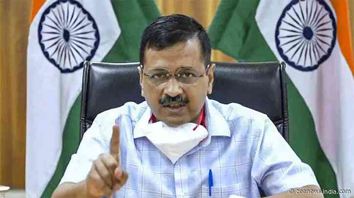 Spoke to Centre about shortage of oxygen, Remdesivir, and Tocilizumab, these must be made available: CM Kejriwal