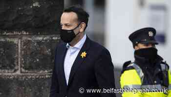 Varadkar questioned by gardai over leaking of Government document