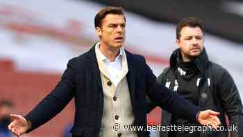 Absolutely no chance Fulham have given up on survival – Scott Parker