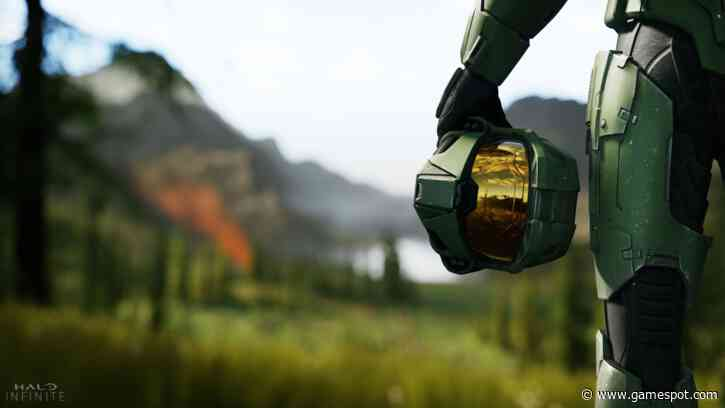 Halo Infinite Features Return Of Legendary Multiplayer Announcer, Adaptive Battle Music