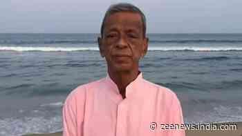 Former Assam CM Bhumidhar Barman passes away; PM Modi expresses condolences