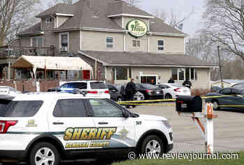 3 dead, 2 wounded in shooting at Wisconsin tavern, police say