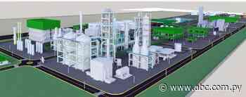 Aplazan de nuevo la construcción de fábrica de biocombustibles en Villeta - Nacionales - ABC Color