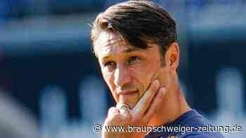 Ligue 1: Kovac-Elf nur zwei Punkte hinter der Spitze - PSGsiegt