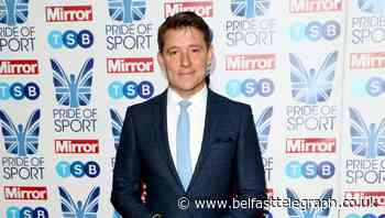 Ben Shephard says 'sun seems brighter' as he gets Covid-19 jab