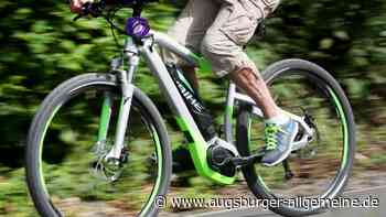 Autofahrerin stößt mit Kind auf Fahrrad zusammen - Augsburger Allgemeine