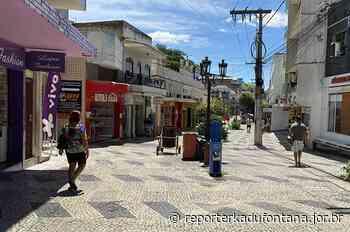 Cataguases vai continuar na Onda Roxa do Minas Consciente. - reporterkadufontana.jor.br - Reporter Kadu Fontana