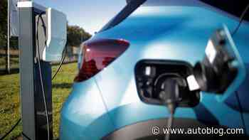 EV charging station rollout is going too slowly, E.U. says