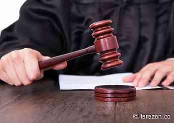 Corte dejó en firme condena contra exjuez de Momil por desfalco a Telecom - LA RAZÓN.CO