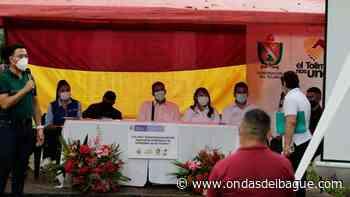 Desde Ataco se reconoció y exaltó a las Víctimas del conflicto armado en el Tolima - Ondas de Ibagué