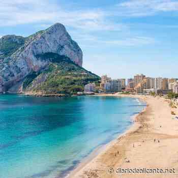 El Peñón de Ifach (Calpe), el icono espectacular de la Costa Blanca - Diario de Alicante