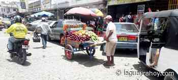 Nuevo decreto modifica horarios y restricción para movilidad y comercio en Maicao - La Guajira Hoy.com
