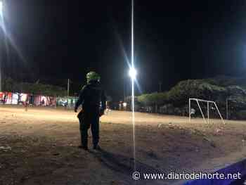 Autoridades de Maicao dan parte de tranquilidad ante cumplimiento de medidas frente al Covid-19 – Diario del Norte - Diario del Norte.net