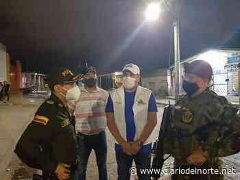 Maicao no acoge decreto de la Gobernación y continuará con las mismas medidas - Diario del Norte.net