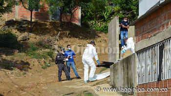 A puñal asesinan a una mujer en Villa del Rosario | La Opinión - La Opinión Cúcuta