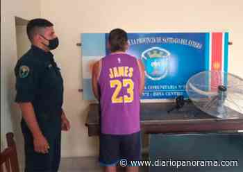 Villa del Carmen: robó un ventilador industrial de una escuela y se lo vendió a mil pesos a una vecina - Diario Panorama de Santiago del Estero