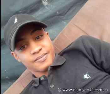 Familia del joven ahogado en Olaya Herrera narró la tragedia - El Universal - Colombia