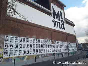MIMA geeft korting en gratis affiche op vijfde verjaardag - Het Nieuwsblad