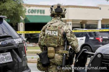 3 fatally shot in Texas; no suspects in custody