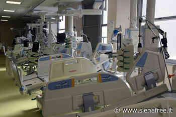 Covid-19, la situazione al policlinico di Siena: 134 (+5) ricoverati, 17 (+1) in terapia intensiva, 1 deceduto - SienaFree.it